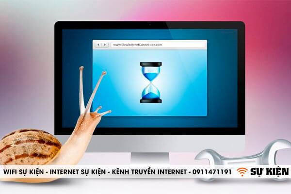 Cho thuê wifi sự kiện Hà Nội
