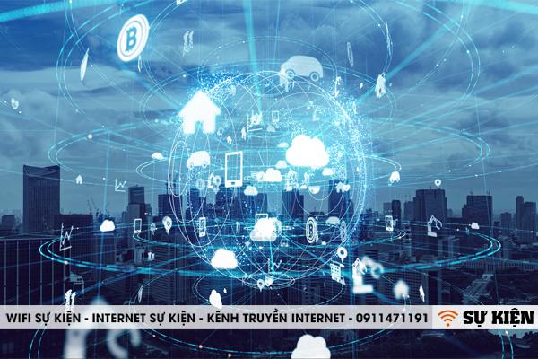 Internet Sự Kiện