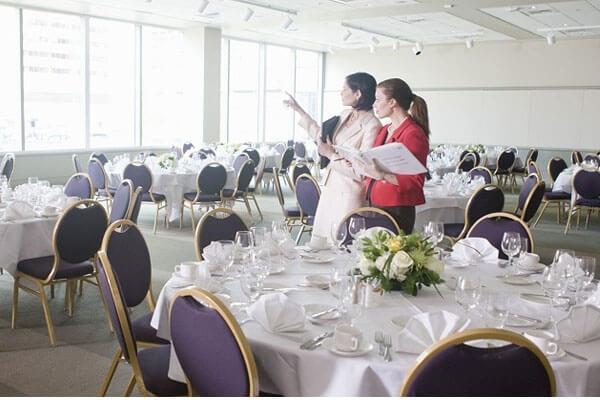 Bạn biết gì về vai trò của Event Planner trong các sự kiện?