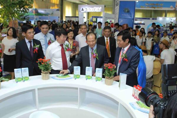 Triển lãm Quốc tế ngành sữa và sản phẩm sữa lần thứ hai – VIETNAM DAIRY 2019