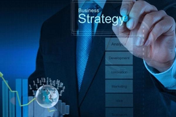 Hành trình chiến lược đi đến thành công cho mỗi doanh nghiệp
