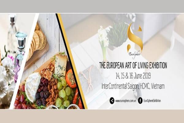 Eurosphere 2019 - mang bản sắc Châu Âu đến thế giới