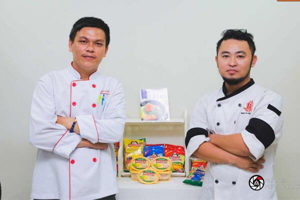 Chung kết The Future Chef Contest 2019 - nâng tầm ẩm thực Việt