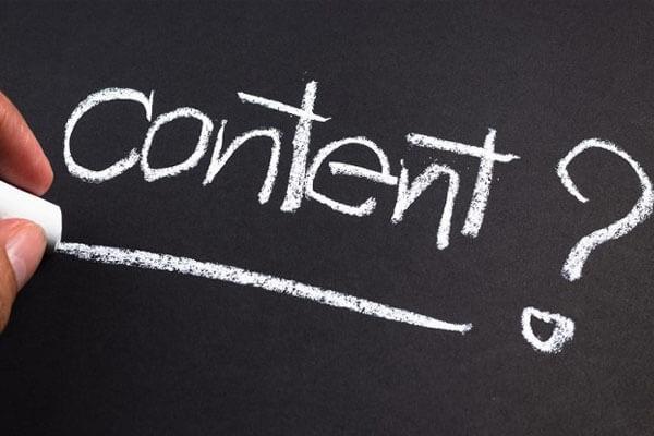 Những TIP Content marketing trong hội thảo để thu hút