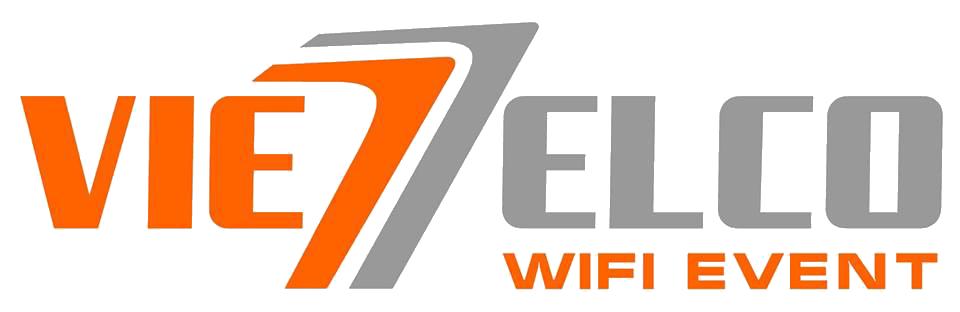 Wifi sự kiện