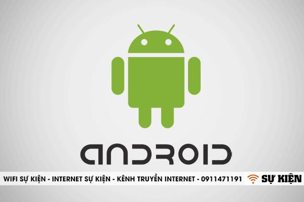 Huawei bí mật phát triển một hệ điều hành để cạnh tranh với Android của Google