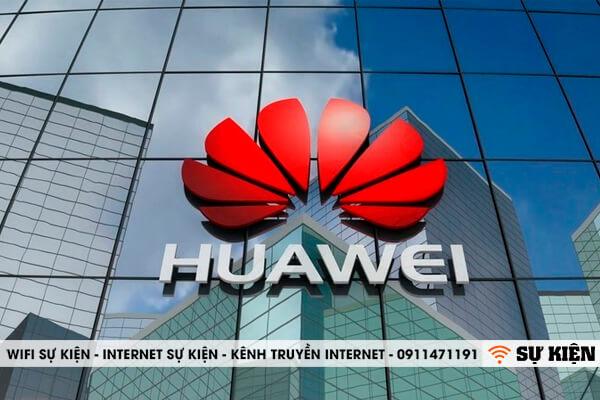 Huawei xin gia hạn thêm 90 ngày