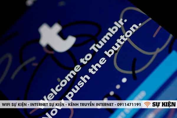 Tumblr bán cho WordPress