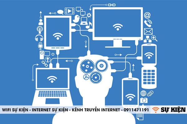 Internet là gì