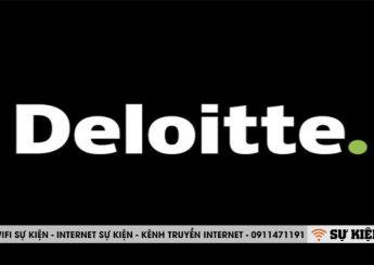 Sự kiện Deloitte Passport 2018